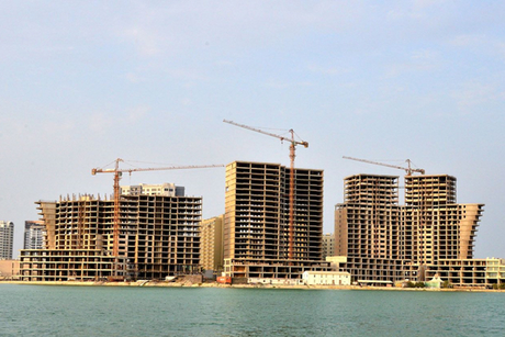 Bahrain's stalled Amwaj Gateway project to be sold off this month