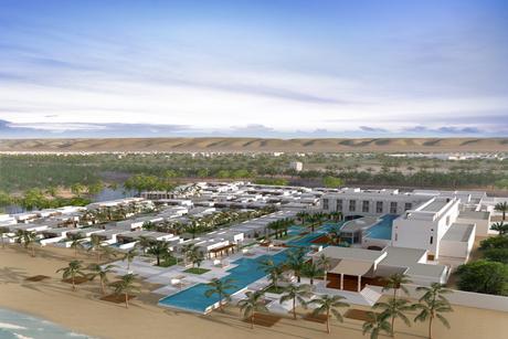 Oman: Anantara Salalah to open in summer 2016