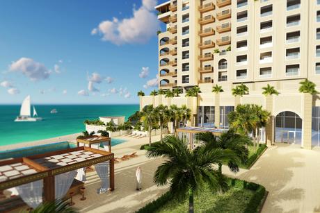 Basma Group, Arada ink deal to build Sharjah's first Anantara hotel