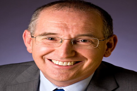 Aecom director recieves MBE for engineering work