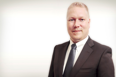 Five minutes with: Antti Rousku, Peikko