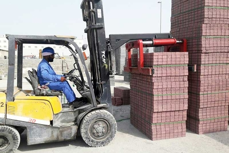 Block buster: Arabian German upgrades its business with attachments