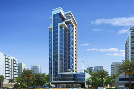 Araco begins work on hotel project in Business Bay