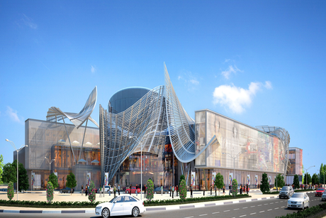 MMS Gulf appoints contractor for specialist mall