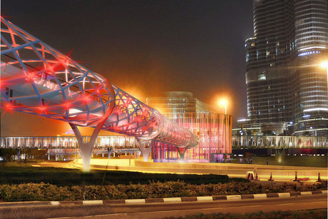 Dubai retail market showing signs of saturation