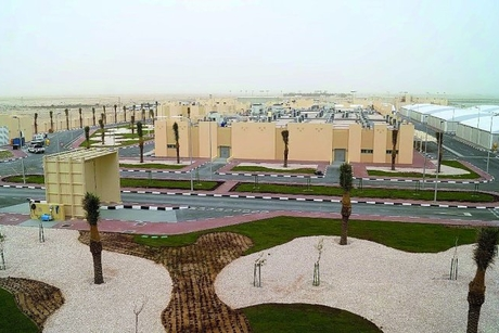 Qatar: Ashghal completes $65.28m Aquatic Fisheries and Research Centre