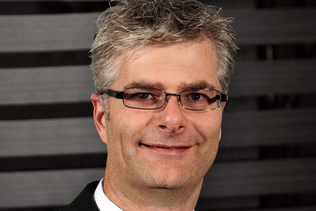 GHD's EMEA managing director to take over as CEO