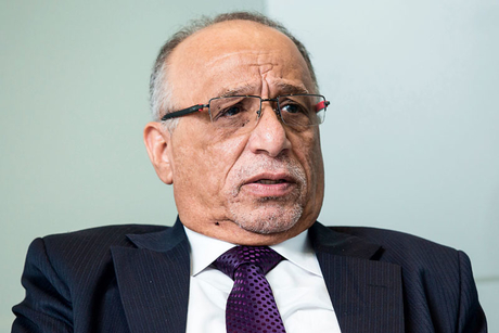 Face to face: Ashraf Botros, Al Shafar United