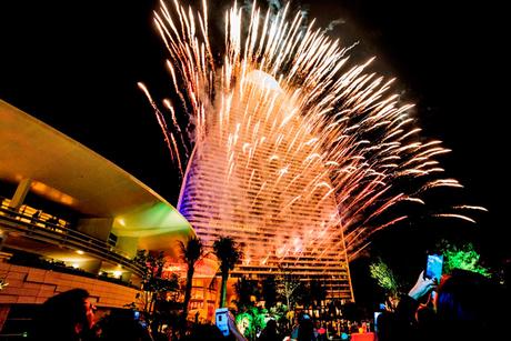 Operator of Dubai's Atlantis, The Palm opens $1.6bn resort in China