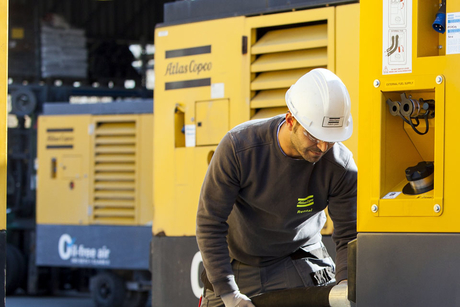 Atlas Copco rebrands its construction business as Power Technique