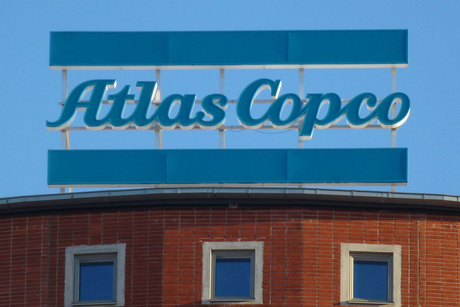 Split up of Atlas Copco will not impact Gulf business