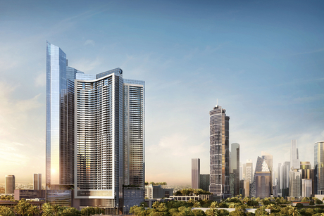Damac has awarded $1.77bn of contracts in 2016