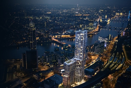 Damac company awards $308m London tower deal to Multiplex
