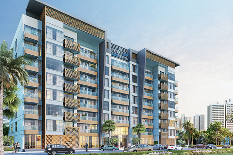 Azizi launches two residential projects in Dubai's Al Furjan area