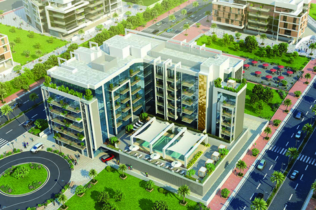 Tasmeem wins $27m Azizi contract to build Meydan homes
