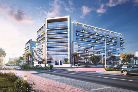 Azizi launches first residential project in Dubai Studio City