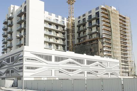 Dubai's Azizi Montrell development to complete in Q1 2018