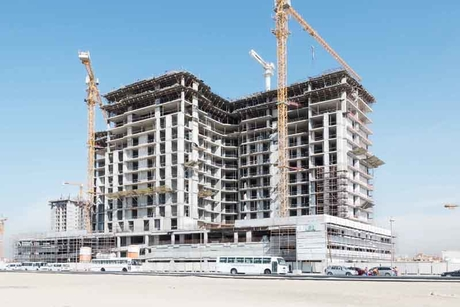 $117m Azizi Plaza to be delivered ahead of schedule