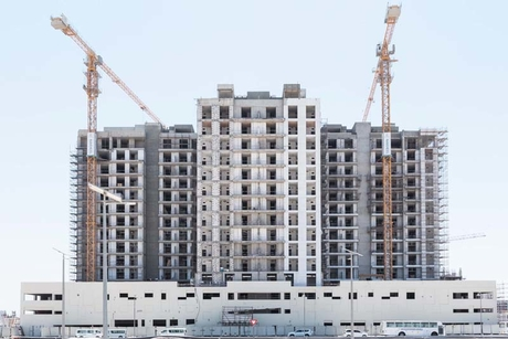 Dubai's $117m Azizi Plaza on track for early delivery in H2 2018