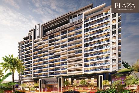Azizi unveils $117m mixed-use project in Dubai