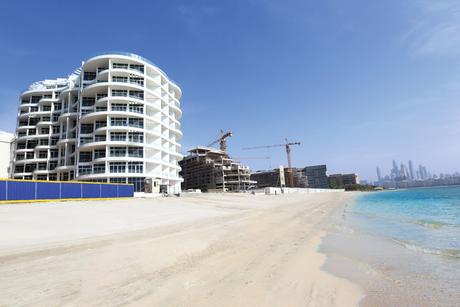Azizi completes $95.3m Azizi Royal Bay on Dubai's Palm Jumeirah