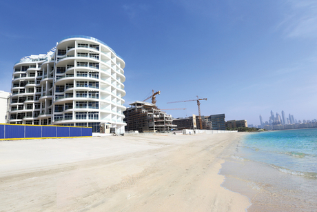 Azizi completes $95.3m Azizi Royal Bay on Dubai's Palm Jumeirah