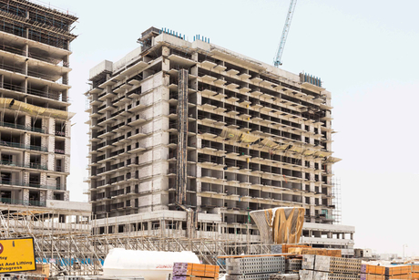 Construction of Dubai's $72m Samia Azizi homes progressing 'rapidly'