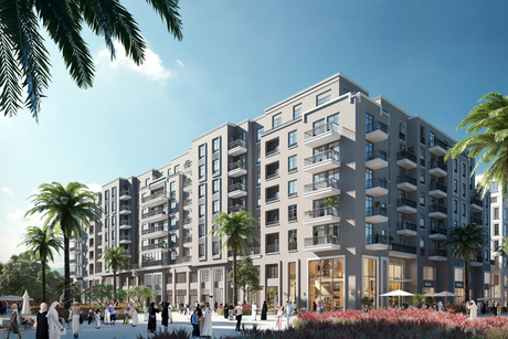 Eagle Hills Sharjah launches sales for Azure Beach Residence
