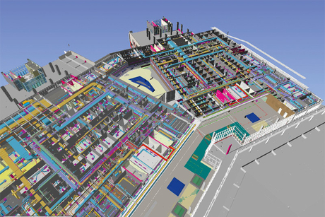 BIM Summit: Clients must set benchmarks for users