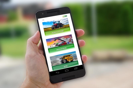 BKT launches mobile-optimised website interface