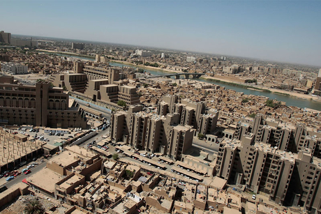 Gulf governments, investors commit $30bn to Iraq reconstruction