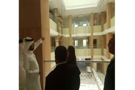 Bahrain to open family courts complex in September