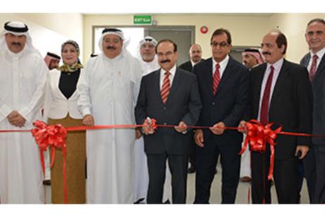 Bahrain inaugurates $45.6m 220kV airport terminal