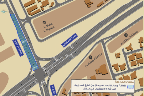 Bahrain in 'urgent' road project to ease congestion
