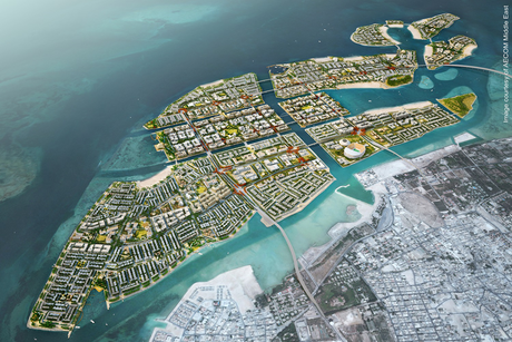 Bahrain: Mott MacDonald takes up major infra works
