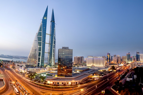 Cluttons to lead Amwaj Gateway auction in Bahrain