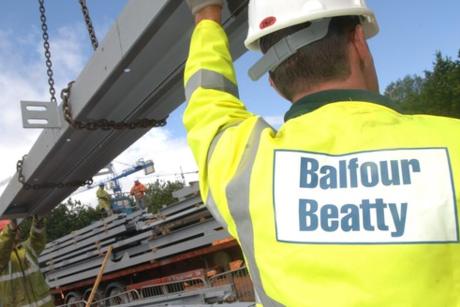 Dutco finalises Balfour Beatty shares acquisition