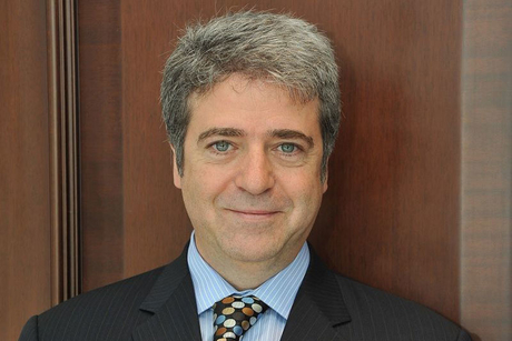 Former Bentley VP named Aconex Middle East GM