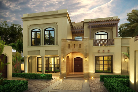 Araco wins design contract for Abu Dhabi's Bayti homes