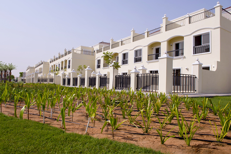 "Phase 2 of Ras Al Khaimah's Bayti Homes ""under design"""