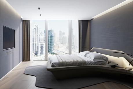 Omniyat's Zaha Hadid-designed ME by Melia Dubai opening delayed