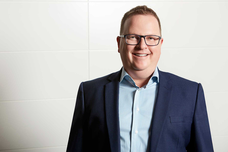 Aurecon appoints managing director for infrastructure