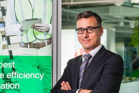 Schneider Electric reports growth in GCC
