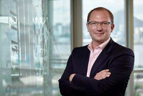 Benoy appoints Tom Cartledge as new global CEO
