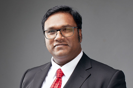 Face to face: Benoy Kurien, Al Hamra Group