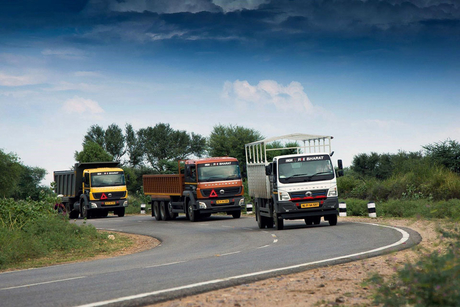 Daimler celebrates five years of BharatBenz production in India