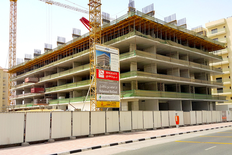 Binghatti's $41m mid-rise Dubai tower will be finished on time