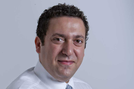 Big 5: Five minutes with Bishoy Azmy, ASGC