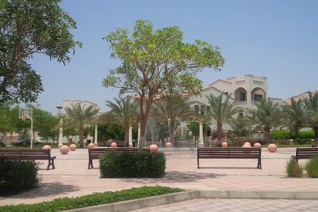 Abu Dhabi's Bloom Gardens third phase handed over