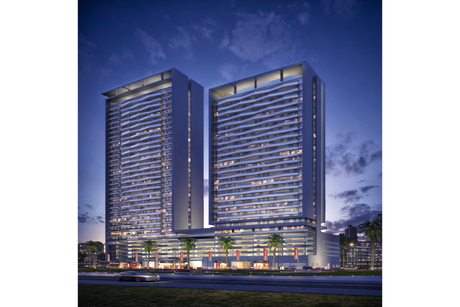 Becon Construction bags Bloom Heights contract